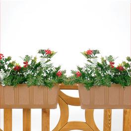 Balkonkasten-Füllung