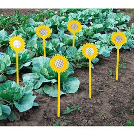 "Beetschutz ""Sonnenblumen"", 6-tlg."