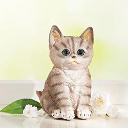 """Bewegungsmelder """"Katze"""""""