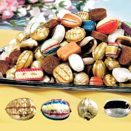 """Bonbon-Mischung """"Jahrmarkt"""""""