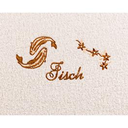 """Duschtuch """"Fische"""""""