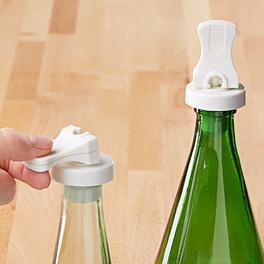 Flaschenverschlüsse, 2er-Set