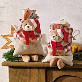 "Geschenkbeutel ""Teddy"""