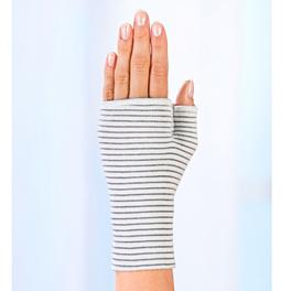 Handgelenkbandage mit Kupfer