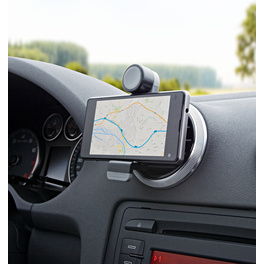 Handyhalter fürs Auto