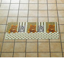 """Küchenteppich """"Kätzchen"""", 50 x 120 cm"""