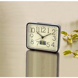 Leuchtwecker mit Thermometer