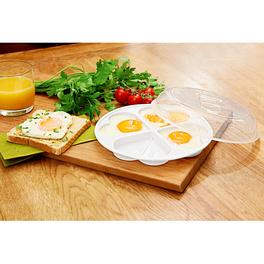 Mikrowellen-Eierkocher