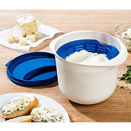 Mikrowellen-Joghurt/Käse-Bereiter, 3-tlg.