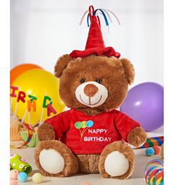 """Musik-Bär """"Happy Birthday"""""""