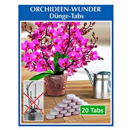 Orchideen-Dünger, 20er-Set