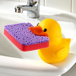"""Schwammhalter """"Duckie"""""""