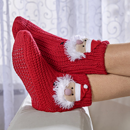 "Stoppersocken ""Nikolaus"""