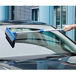 Teleskop-Fensterwischer für Autos