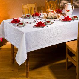 Tischdecke 130 x 220 cm