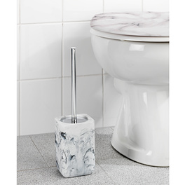 "WC-Bürste ""Marmor"""