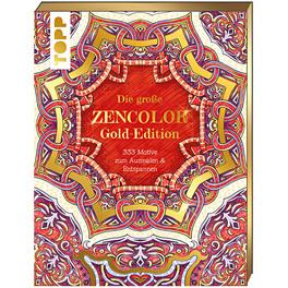 "Zencolor ""Gold-Edition"""