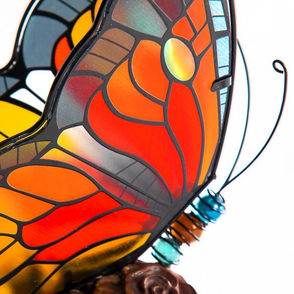 LED-Schmetterling Casa Bonita