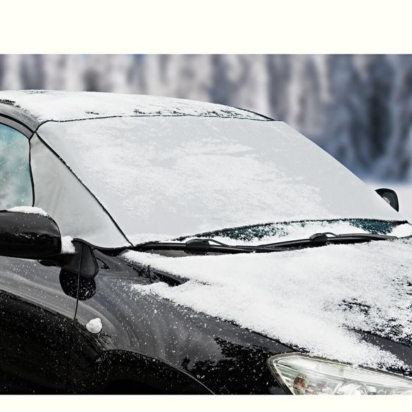 Frostschutzfolie für Autos