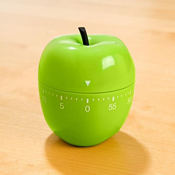 """Küchentimer """"Apfel"""""""