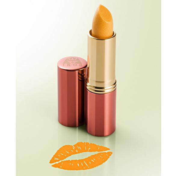 IKOS Lippenstift apricot
