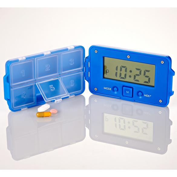 Pillenbox elektronisch