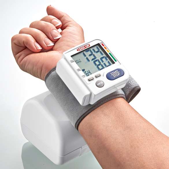 Handblutdruckmessgerät