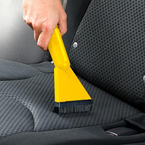 Autostaubsauger gelb