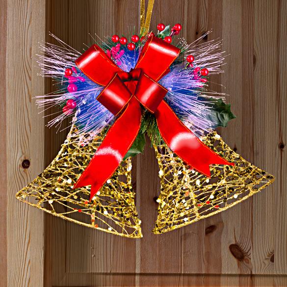 Deko-Weihnachtsglocken