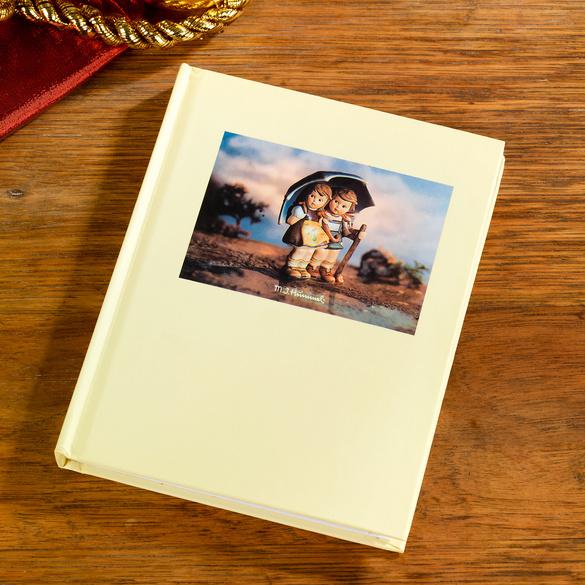 Hummel-Adressbuch