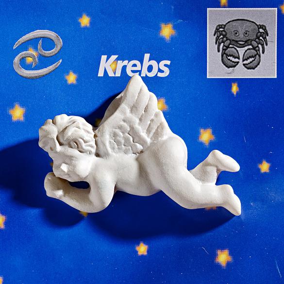"Schutzengel ""Krebs"""
