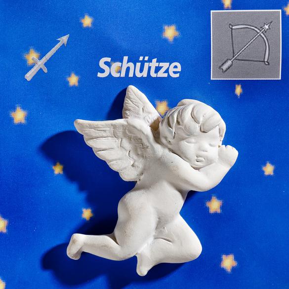"""Schutzengel """"Schütze"""""""