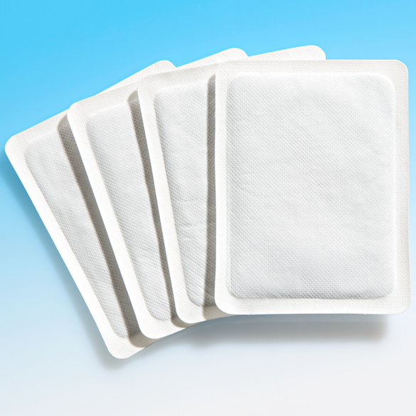 Nachfüllpack für Wärmegürtel, 4er-Set