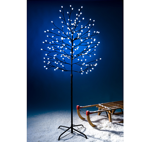 LED-Lichterbaum, groß