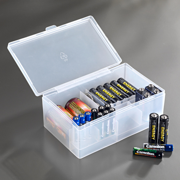 Batteriebox