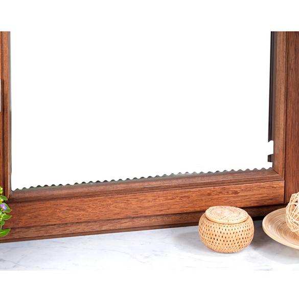 Kondenswasser-Absorbierer für Fenster, 4er-Set