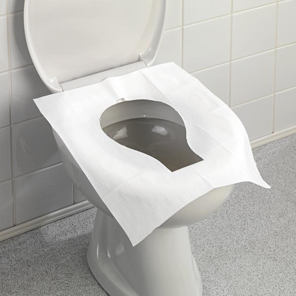 WC-Hygienetücher, 25er-Set