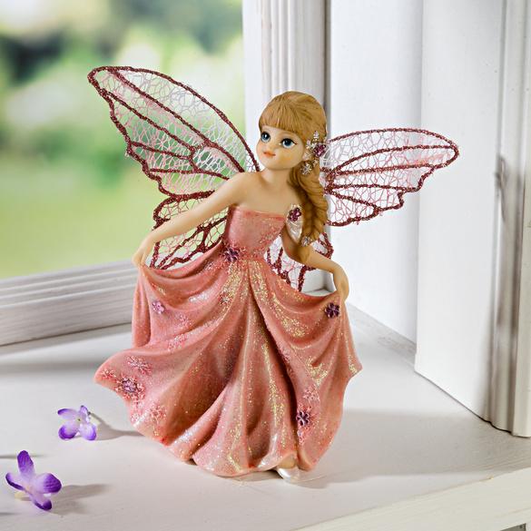 """Dekofigur """"Schmetterlingsfee"""""""