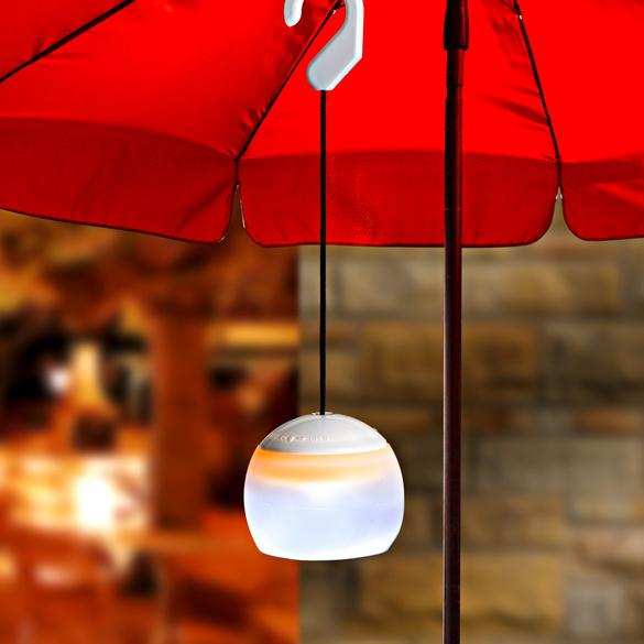 LED-Hängelampe