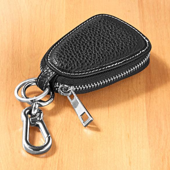 Schlüsseletui schwarz
