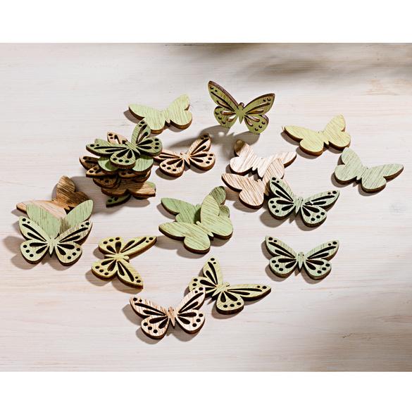 "Streudeko ""Schmetterlinge"", 12er-Set"