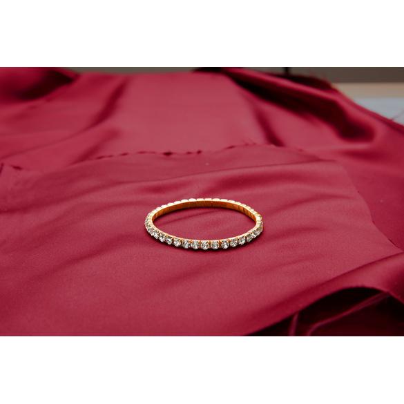 Armband goldfarben