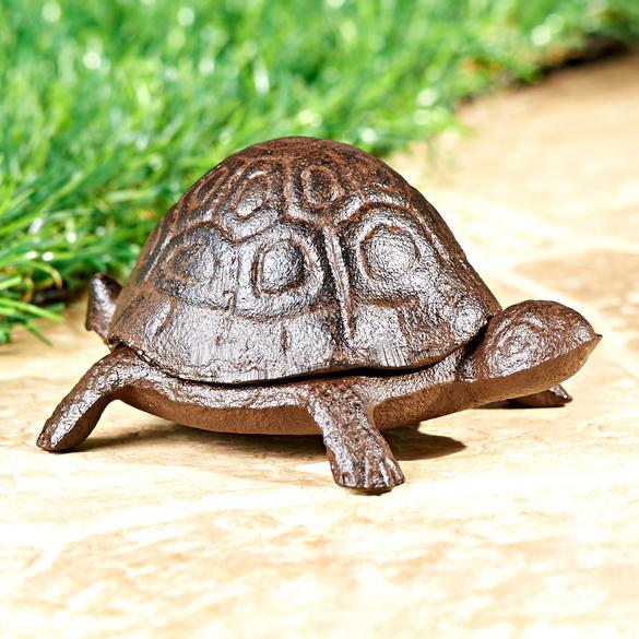 """Schlüsselversteck """"Schildkröte"""""""