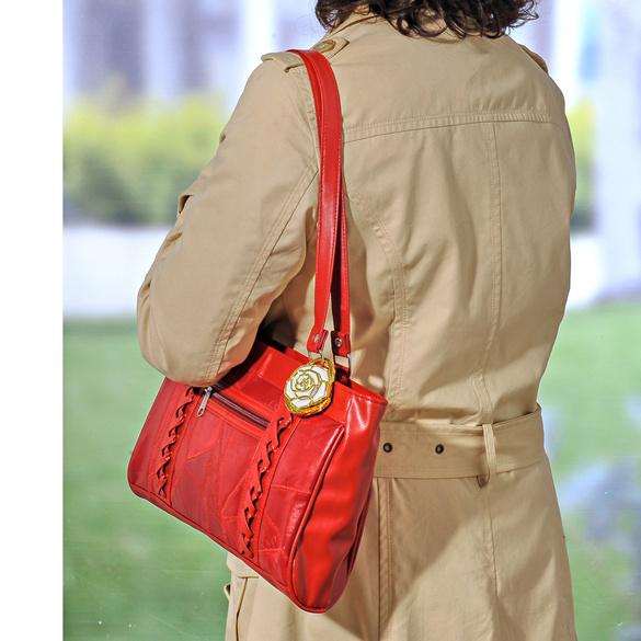 Handtaschenhalter 2-in-1
