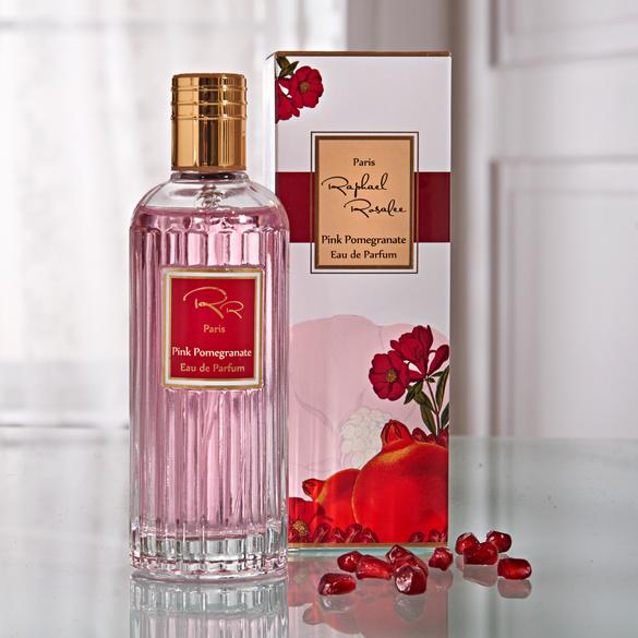 """Parfum """"Granatapfel"""""""