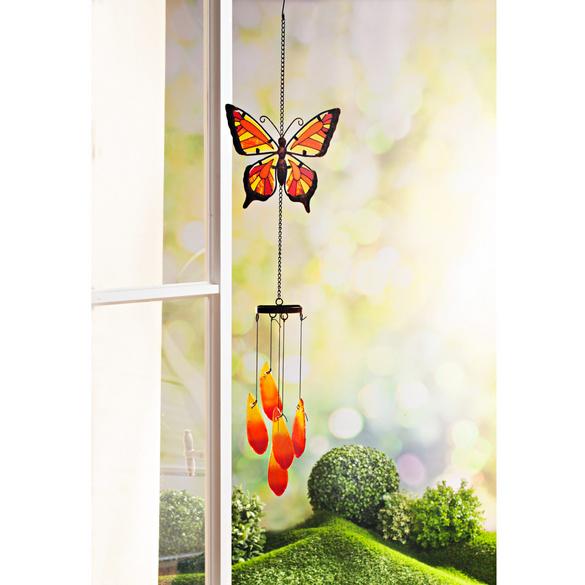 """Windspiel """"Schmetterling"""""""