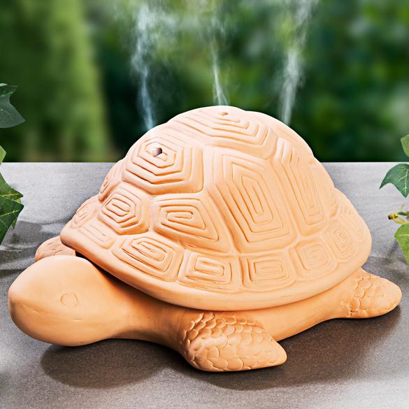 """Räucherstövchen """"Schildkröte"""""""