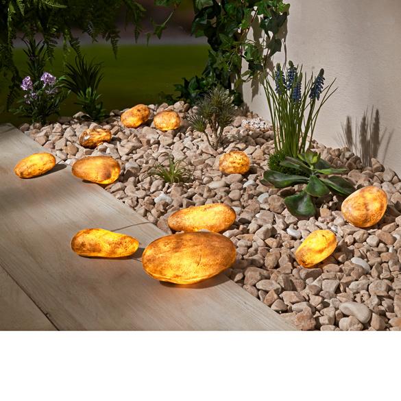 Solar-Steine