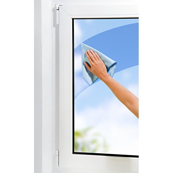 Fenstertücher Mikrofaser  2er-Set