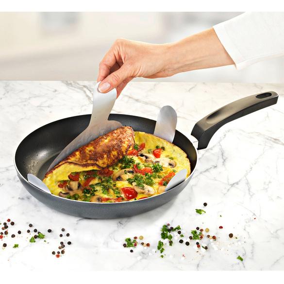 Omelett-Maker